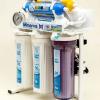 تصفیه کننده آب انگل زدایی میکروب زدایی آب چاه خانگی