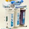 خرید دستگاه تصفیه آب یونیزه قلیایی مینروا Ro7_Alkaline
